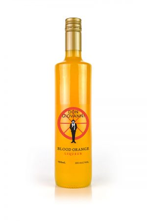 Don Giovanni Blood Orange